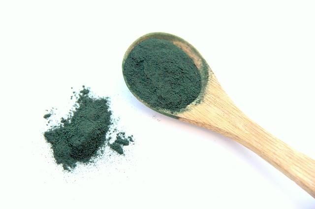 Super alga, którą warto suplementować