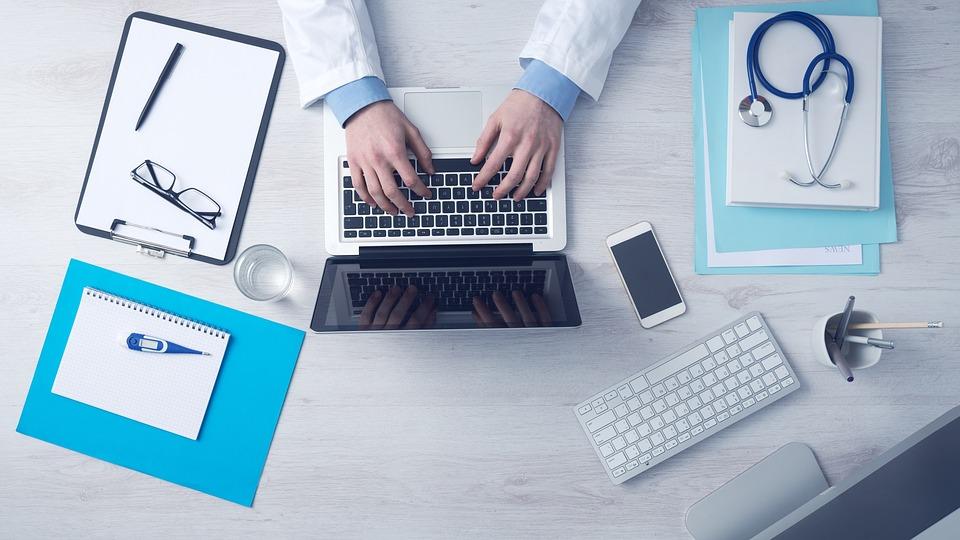 Nowoczesna przychodnia lekarska – o co zadbać?