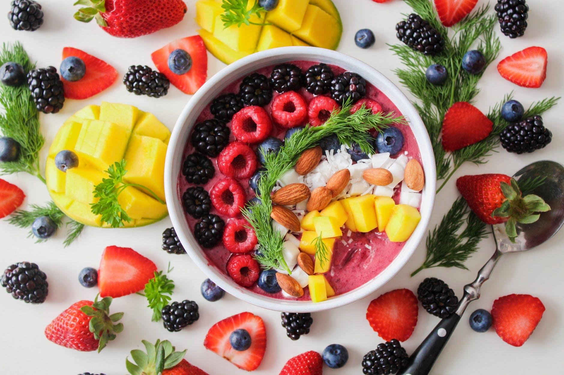 Od czego zacząć dietę wege?